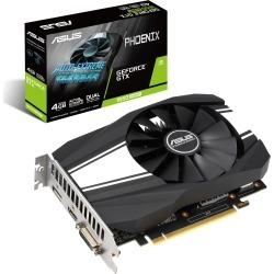 ASUS GeForce GTX 1650 SUPER 4GB Phoenix Boost Graphics Card found on Bargain Bro UK from CCL COMPUTERS LIMITED