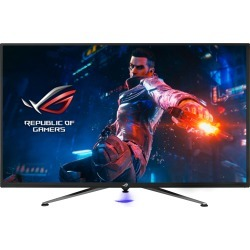 ASUS ROG Swift PG43UQ 43 inch LED 1ms Gaming Monitor - 3840 x 2160 found on Bargain Bro UK from CCL COMPUTERS LIMITED