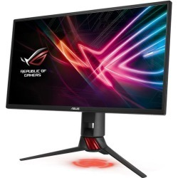 ASUS ROG Strix XG258Q 240Hz 24.5 inch 1ms Gaming Monitor - Full HD found on Bargain Bro UK from CCL COMPUTERS LIMITED