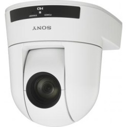 Sony SRG-300H Full HD Remotely Operated Pan Tilt Zoom Camera (White) found on Bargain Bro UK from CCL COMPUTERS LIMITED