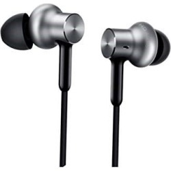 Xiaomi Mi In-Ear Headphones Pro HD (Silver) found on Bargain Bro UK from CCL COMPUTERS LIMITED