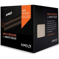 AMD FX 8350 4.0GHz Octa Core AM3+ CPU found on Bargain Bro UK from CCL COMPUTERS LIMITED for $75.53