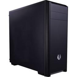 BitFenix Nova Mid Tower Gaming Case - Black USB 3.0