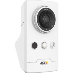 AXIS M1065-L Network Camera IR Indoor (2.1MP) found on Bargain Bro UK from CCL COMPUTERS LIMITED
