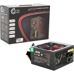 Ace 850W Power Supply found on Bargain Bro from CCL COMPUTERS LIMITED for £41