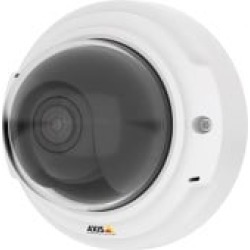 AXIS P3374-V Network Camera found on Bargain Bro UK from CCL COMPUTERS LIMITED