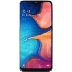 Samsung Galaxy A20e (5.8 inch) 32GB 13MP Smartphone (Black) found on Bargain Bro UK from CCL COMPUTERS LIMITED