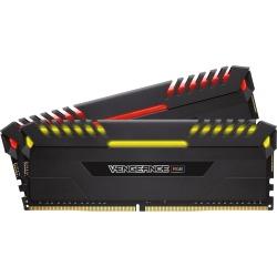 Corsair Vengeance RGB 16GB (2x8GB) 3000MHz DDR4 Memory Kit