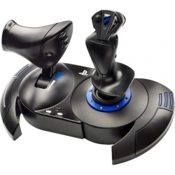 Thrustmaster T-Flight Hotas 4 Joystick and Throttle Set found on Bargain Bro UK from CCL COMPUTERS LIMITED