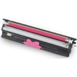 OKI Magenta Toner Cartridge (Yield 1,500 Pages) for C110/C130/MC160 Colour Printers