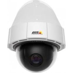 AXIS P5415-E PTZ Dome Network Camera 50 Hz