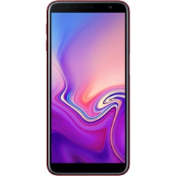 Samsung Galaxy J6+ (6.0 inch) 32GB 13MP Smartphone (Red) found on Bargain Bro UK from CCL COMPUTERS LIMITED for $229.73