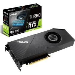 ASUS GeForce RTX 2070 SUPER 8GB Turbo Boost Graphics Card found on Bargain Bro UK from CCL COMPUTERS LIMITED