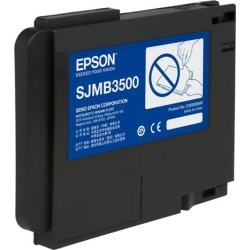 Epson SJMB3500 Maintenance Box for ColorWorks C3500 Series Printers found on Bargain Bro UK from CCL COMPUTERS LIMITED