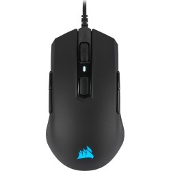 Corsair M55 RGB PRO Ambidextrous Multi-Grip Gaming Mouse (EU)