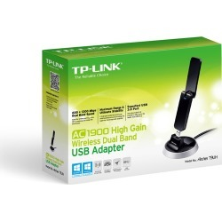 TP-Link Archer T9UH 1300Mbps USB 3.0 WiFi Adapter found on Bargain Bro UK from CCL COMPUTERS LIMITED
