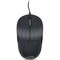 SPEEDLINK Jixster Three-Button 1000dpi Optical PC Mouse (Black)