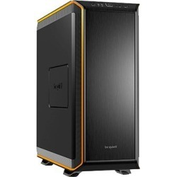 Be Quiet! Dark Base 900 Full Tower Gaming Case - Black USB 3.0