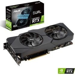 ASUS GeForce RTX 2070 SUPER 8GB Dual Evo Boost Graphics Card found on Bargain Bro UK from CCL COMPUTERS LIMITED