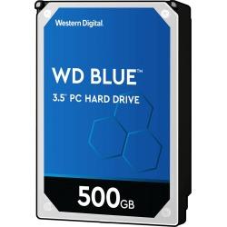 Western Digital Blue 500GB SATA III 3.5