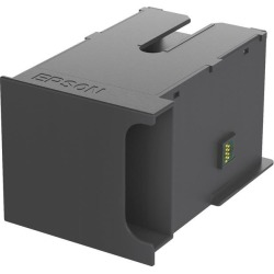 Epson Maintenance Box for WorkForce WF-3010DW/WF-3540DTWF/WF-7110DTW/WF-3520DWF/WF-3620DWF/WF-7610DWF/WF-3530DTWF/WF-3640DTWF/WF-7620DTWF Printers found on Bargain Bro UK from CCL COMPUTERS LIMITED