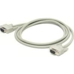 5m SVGA Cable - Male To Male