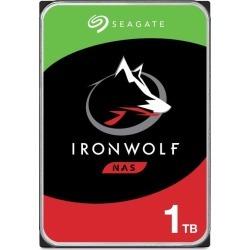 Seagate IronWolf 1TB SATA III 3.5