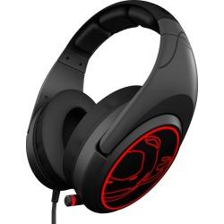 Ozone Ekho H80 RGB Illuminated USB Gaming Headset (Black)