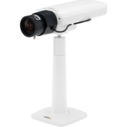 AXIS P1364 Fixed Network Camera