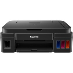 Canon PIXMA G2501 Multi-Function Colour Inkjet Printer with Refillable Ink found on Bargain Bro UK from CCL COMPUTERS LIMITED