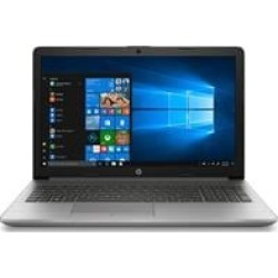 HP 250 G7 (15.6 inch) Notebook PC Core i7 (8565U) 1.8GHz 8GB 256GB SSD DVD-Writer Windows 10 Pro (UHD Graphics 620) found on Bargain Bro UK from CCL COMPUTERS LIMITED for $740.29