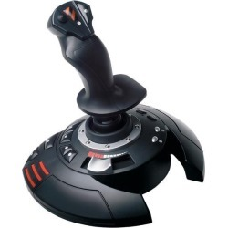 Thrustmaster T.Flight Stick X Joystick (PC/Playstation 3) found on Bargain Bro UK from CCL COMPUTERS LIMITED