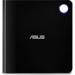 Asus SBW-06D5H-U Ultra-slim External Blu-Ray Writer 6x USB 3.1 A/C M-DISC Support Cyberlink Power2Go 8 found on Bargain Bro UK from CCL COMPUTERS LIMITED
