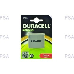 Duracell Rechargeable Digital Camera Battery (Canon NB-4L) found on Bargain Bro UK from CCL COMPUTERS LIMITED