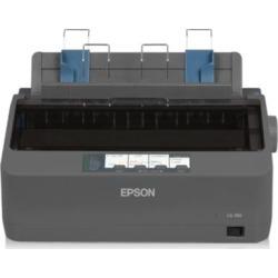 Epson LQ-350 (24-Pin) Dot Matrix Printer