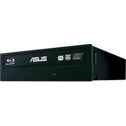 ASUS BC-12D2HT Blu-ray Reader Optical Drive found on Bargain Bro UK from CCL COMPUTERS LIMITED