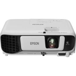 Epson EB-X41 3LCD Projector 15,000:1 3600 Lumens 1024x768 (2.5kg) found on Bargain Bro UK from CCL COMPUTERS LIMITED
