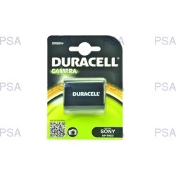Duracell NP-FW50 Digital Camera Battery 7.4v 850mAh found on Bargain Bro UK from CCL COMPUTERS LIMITED