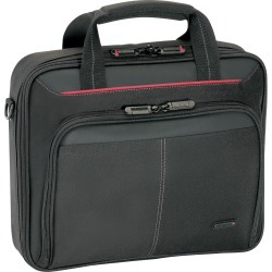 Targus Clamshell Black Nylon Laptop Case for 13.3 inch Notebooks found on Bargain Bro UK from CCL COMPUTERS LIMITED
