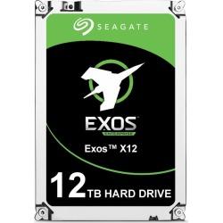 Seagate Exos X12 12TB SAS 12Gb/s 3.5