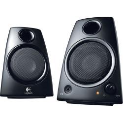 Logitech Z130 Compact Speakers (Black) - UK