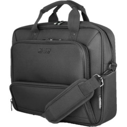 Urban Factory Mixee (17.3 inch) Toploading Laptop Case (Black) found on Bargain Bro UK from CCL COMPUTERS LIMITED