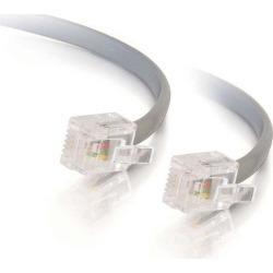 Cables to Go 10.0m Patch Cable (Grey)