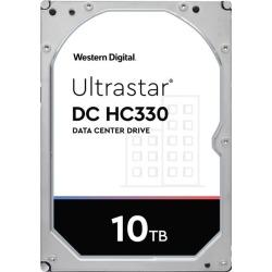 Western Digital Ultrastar DC HC330 10TB SAS 12Gb/s 3.5