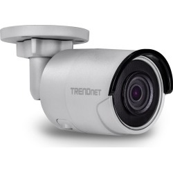 TRENDnet (8MP) IR Bullet Network Camera H.265 WDR PoE Day/Night Indoor/Outdoor (Silver) V1.0R found on Bargain Bro UK from CCL COMPUTERS LIMITED