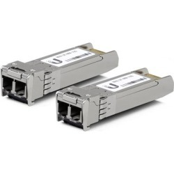 Ubiquiti Networks U Fiber Multi-Mode Module 1g (Pack of 2) found on Bargain Bro UK from CCL COMPUTERS LIMITED