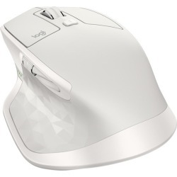 Logitech MX Master 2S Wireless Mouse (White)