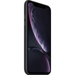 Apple iPhone XR (6.1 inch) 128GB 12MP Mobile Phone (Black) found on Bargain Bro UK from CCL COMPUTERS LIMITED