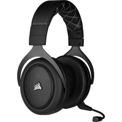Corsair HS70 Pro Wireless Gaming Headset (Carbon)
