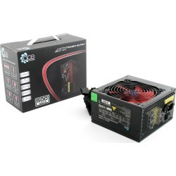 Ace BR Black 500W Power Supply found on Bargain Bro from CCL COMPUTERS LIMITED for £23